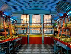 The Havana Club Mojito Embassy  I want to go to there