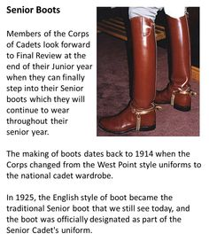 Texas A & M University Aggies - Senior Boots