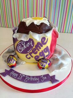 cadbury egg more cadbury eggs gorgeous cakes creme eggs amazing cakes ...