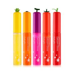 TONYMOLY Delight Dalcom Lip Gloss
