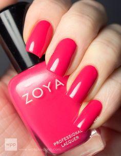 Zoya Yana Summer 2013 Stunning Collection