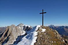 #Wanderung #Flexenpass #Trittkopf: http://www.downhillhoppers.com/?p=7539