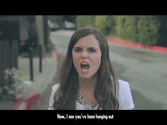 OMI - Cheerleader - Tiffany Alvord, Megan Nicole, & James Maslow (Cover) - Felix Jaehn Remix - YouTube