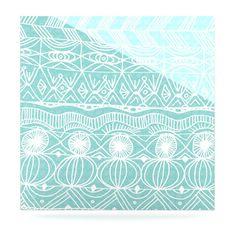 Beach Blanket Bingo by Catherine Holcombe Graphic Art Plaque