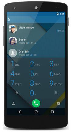 ApkLio - Apk for Android: ExDialer Pro – Dialer & Contacts v194 apk