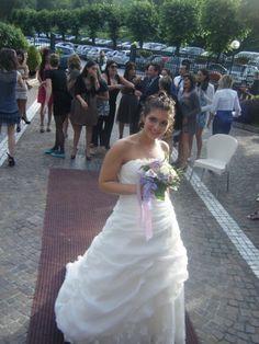 Il sogno dei nostri sposi inizia così!! E continua all'infinito per una vita meravigliosa!!!!!! www.tosettisposa.it #wedding #weddingdress #tosetti #abitidasposo #abitidacerimonia #abiti  #tosettisposa #abitidasposa #nozze #abiti da sposo #bride #alessandrotosetti #carlopignatelli #domoadami #nicole #pronovias #alessandrarinaudo# زواج #брак #فساتين زفاف #Свадебное платье #حفل زفاف في إيطاليا #Свадьба в Италии