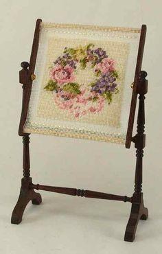 Back To Trestles Revisiting The Embroiderer S Workstation Back To Slate And Frames