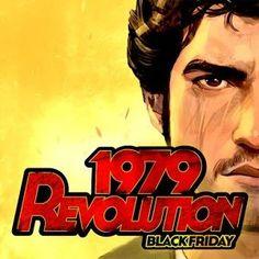 1979 Revolution: Black Friday APK - Android Apps Cracked