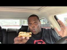McDonalds Buttermilk Crispy Chicken Sandwich