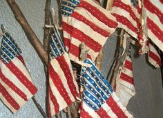 Easy hand sewn flags for Independence Day from Missouri Star Quilt Company Star Quilts, Easy Quilts, Quilting Projects, Sewing Projects, Quilting Blogs, 4th Of July Fireworks, July 4th, Missouri Star Quilt Tutorials, Making A Bouquet