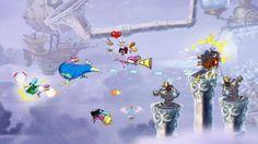 ¡Oferta del día! ¿Quieres adquirir el juego para PC Rayman Origins a un precio más que asequible? Cómpralo en: http://blog.pcimagine.com/oferta-rayman-regresa-a-sus-origenes-en-un-divertido-juego-de-plataformas-rayman-origins/ #juego #game #videojuego #PC #raymans