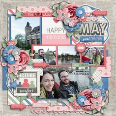 Capturing life: May by Blagovesta Gosheva http://www.sweetshoppedesigns.com//sweetshoppe/product.php?productid=34085&cat=&page=1 Your story 3. by Tinci Designs http://store.gingerscraps.net/Your-story-3..html