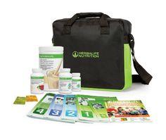 Herbalife Member Pack (HMP) - Herbalife Canada