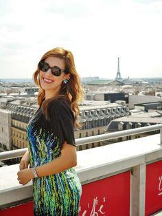 Paris #paris #sunny #love