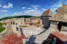 Sümeg, Castle Hungary, Castle, Mansions, House Styles, Pictures, Photography, Home Decor, Photos, Photograph