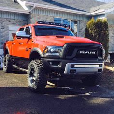 Is There a Hellcat Ram Power Wagon in the Works