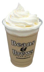 Beans & Brews Mr. B's