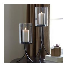 Elevated Candle Holder - The Company Store