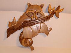 Intarsia by Wood-N-Things Simply Art
