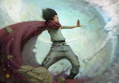 Tetsuo, Akira, Wallpaper