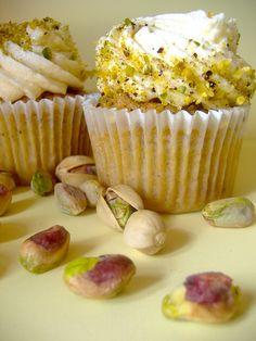 honey pistachio