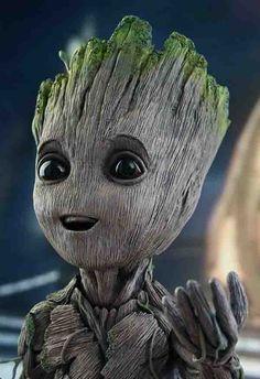 Groot Disney Wallpaper, Cartoon Wallpaper, Baby Groot Drawing, Mundo Marvel, Marvel Background, Groot Guardians, I Am Groot, Marvel Comic Universe, Avengers Wallpaper