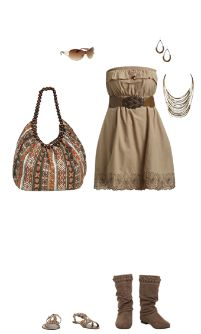 I adore this outfit! I neeeed it for country concerts this summer!