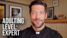 The Mark of Adulthood and Sainthood--Responsibility