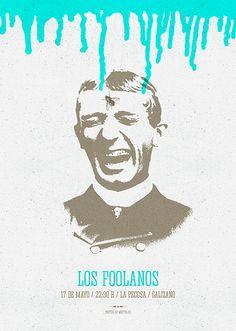 Los Foolanos