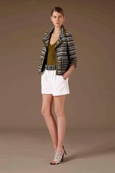 Andrew Gn Resort 2012 Collection Photos - Vogue
