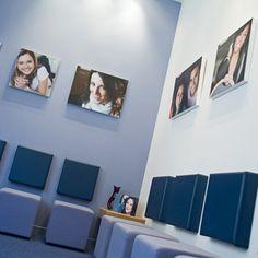 Total Orthodontics waiting room #Sevenoaks #orthodontist
