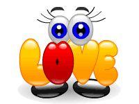 gif by Massimo_De_Santics Animated Smiley Faces, Smiley Emoticon, Animated Gif, Emoji Images, Emoji Pictures, Cute Pictures, Gif Pictures, Smiley T Shirt, Emoji Love