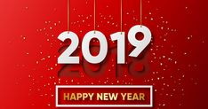 Happy New Year 2019 Images Happy New Year Images, Happy New Year Wishes, Happy New Year 2019, New Year 2020, New Year Wallpaper, Wallpaper Pictures, Hd Wallpaper, Perfect Word, First Love