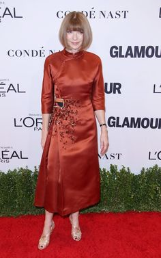9291d5caf3 Glamour Women of the Year awards  Cara Delevingne