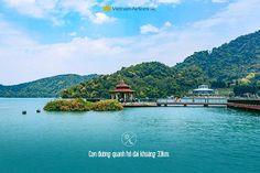 Vé máy bay từ Hà Nội đi Cao Hùng, Đài Loan Vietnam Airlines giảm 50%