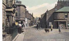 Kirkby Main st