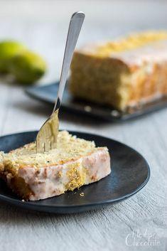 Zitronenkuchen mit Zucchini Vanille Paste, French Toast, Pie, Herbs, Chocolate, Breakfast, Desserts, Food, Vegan Lemon Cake