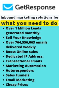 Email Marketing Software, Email Marketing Design, Email Marketing Campaign, Marketing Automation, Digital Marketing Strategy, Inbound Marketing, Marketing Tools, Social Media Marketing, Marketing Strategies