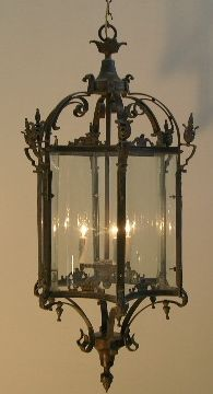 lantern for kitchen
