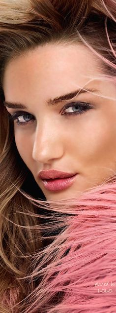 ROSIE HUNTINGTON-WHITELEY in Harper's Bazaar Magazine, September 2014