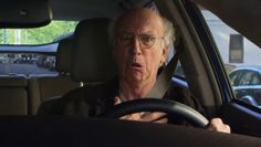 Curb Your Enthusiasm: for those of us who really, really miss Seinfeld.