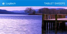 Be inspired by a lakeside study session. Enter for a chance to win Logitech's Work, Create, Study On Your Terms Sweeps and you could win one of many tablet accessories to help study where you want to. Go to https://www.facebook.com/Logitech/app_199909830142802, repin this image from the board and follow Logitech on Pinterest to enter! Photo Credit: flic.kr/p/9jH4wd