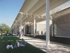A better park and art for Houston: Menil's oasis of green is revamped