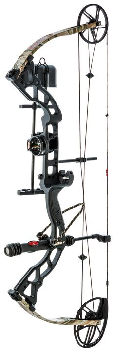 RedHead® Toxik® XT Compound Bow Packages | Bass Pro Shops #compoundbow #bowhunting