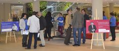 """Journée """"Paroles de bénévoles"""" - Meudon - Octobre 2013"""