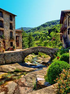 Beget, Catalunya