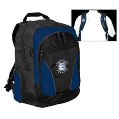 Connecticut Huskies NCAA 2 Strap Laptop Carrying Backpack Book Bag