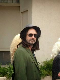 Mike Campbell, Tom Petty, George Harrison, The Twenties, Toms, Entertainment, Hero, American, Music