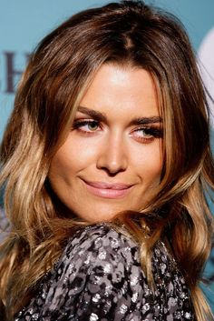 Cheyenne Tozzi at the 2014 GQ Men of the Year Awards