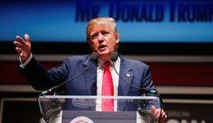 Gideões Canguçu/RS: Visita de Trump a Israel pode ter consequências pr...